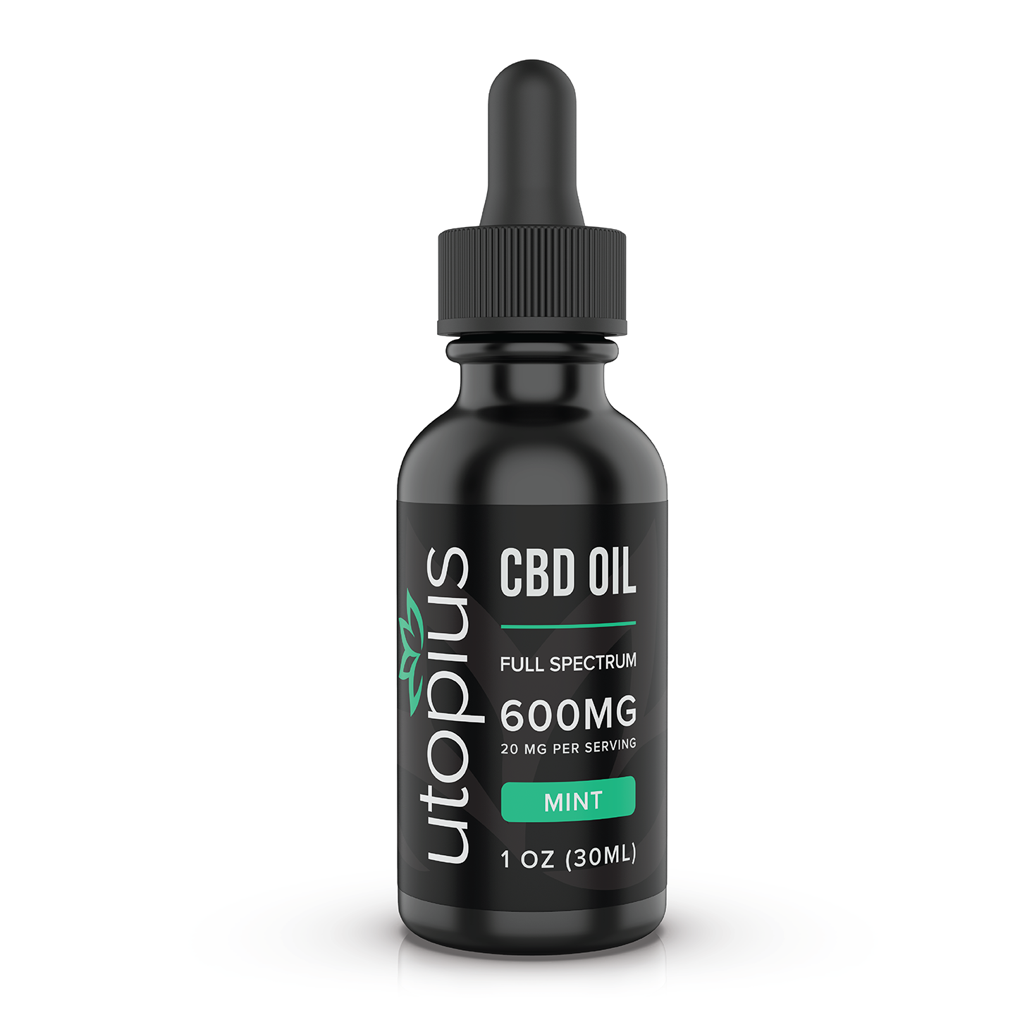 Buy Mint CBD Oil
