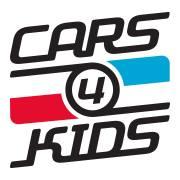 Cars 4 Kids Drive - Utopius Sponsor